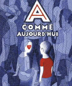 <i>A comme aujourd&rsquo;hui</i> <h6>David Levithan