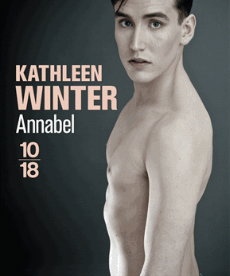 <i>Annabel</i> <h6>Kathleen Winter