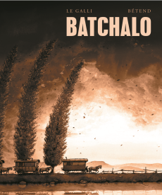 <i>Batchalo</i> <h6>Michaël Le Galli