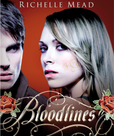 <i>Bloodlines, T. 1</i> <h6>Richelle Mead
