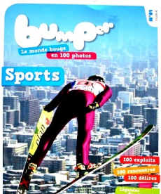 <i>Bumper n° 1 Sports</i> <h6>Collectif