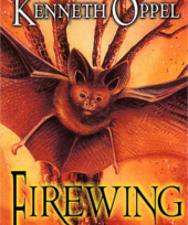 <i>Firewing</i> <h6>Kenneth Oppel