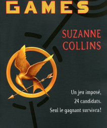 <i>Hunger Games, T.1</i> <h6>Suzanne Collins