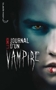 Journal vampire_LJ Smith_T1
