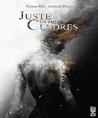 <i>Juste un peu de cendres</i> <h6>Thomas Day