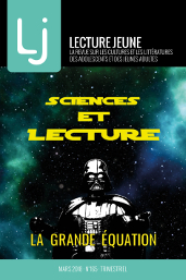 Sciences et lecture  <br> <h6>n°165, mars 2018</h6>
