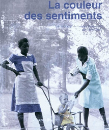 <i>La Couleur des sentiments</i> <h6>Kathryn Stockett