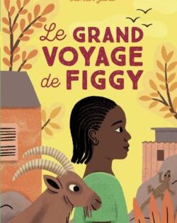 <i>Le Grand Voyage de Figgy</i> <h6>Janu Tamsin</h6>