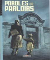<i>Paroles de parloirs</i> <h6>Corbeyran