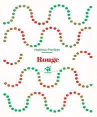 <i>Rouge</i> <h6>Mathieu Pierloot