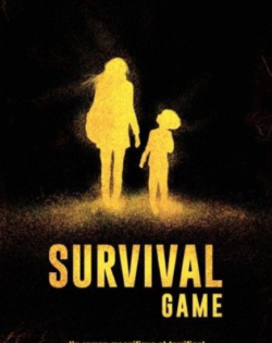 <i>Survival Game </i> <h6>Nicky Singer