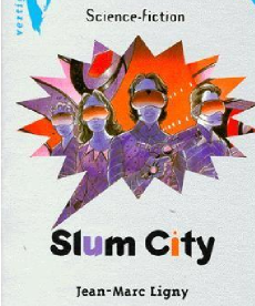 Slum City_Couv