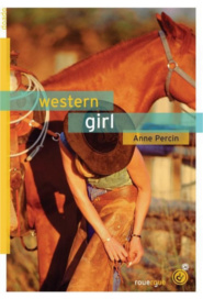 Western Girl_Anne Percin