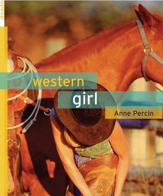 <i>Western girl</i> <h6>Anne Percin
