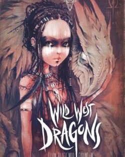 <i>Wild West Dragons, T.1</i> <h6>Elian Black'Mor, Carine-M</h6>
