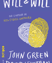 <i>Will & Will</i> <h6>John Green et David Levithan