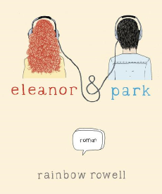 <i>Eleanor and Park</i> <h6>Rainbow Rowell
