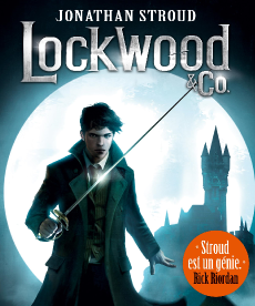 <i>Lockwood &#038; co</i> <h6>Jonathan Stroud