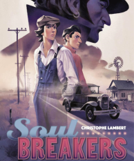 <i>Soul breakers</i> <h6>Christophe Lambert